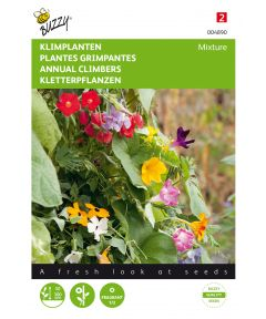Climbing plants mixture