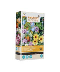 Friendly flowers - bienienmischung 15m2
