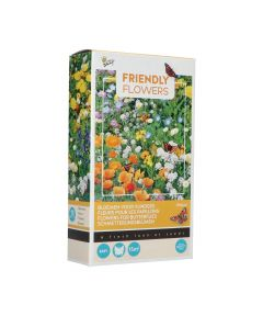 Friendly flowers - butterfly mixture 15m2