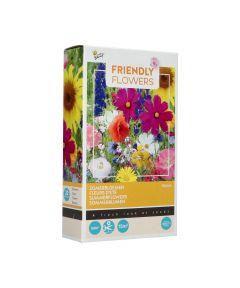 Friendly flowers - sommerblumen 15m2