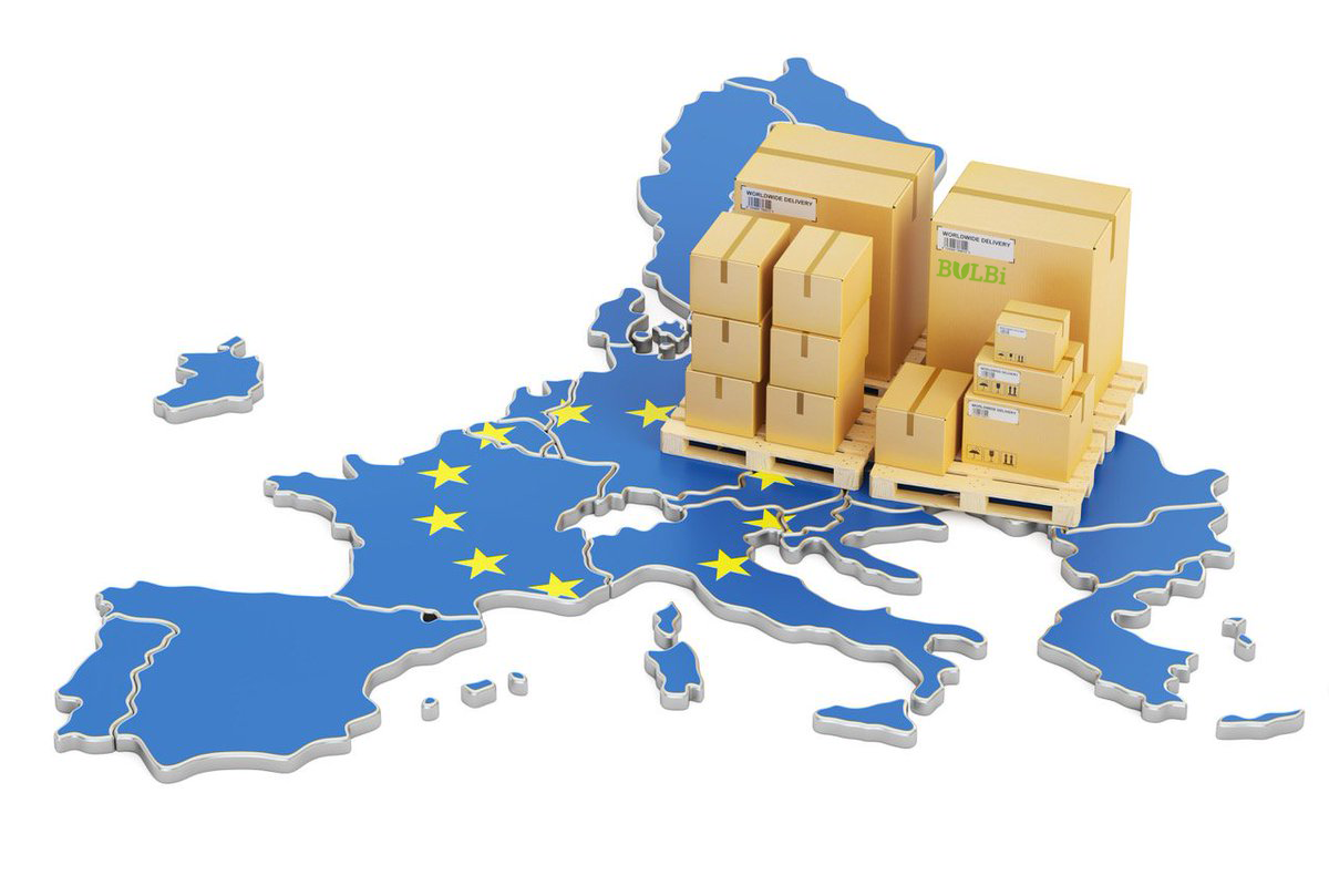 EU delivery